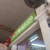 Photo taken at Mee Rebus Stulang by Naz A. on 9/8/2013