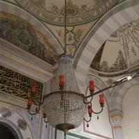 Photo taken at Sultan II. Abdülhamid Han Türbesi by e s r a on 3/30/2013