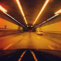 Photo taken at Thomas P. O'Neill Jr. Tunnel by SiNwYrM on 4/26/2013