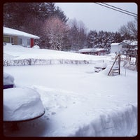 Photo taken at RTE 32 by SiNwYrM on 2/9/2013