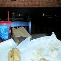 Photo taken at Capriotti's Sandwich Shop by lawrence w. on 9/19/2013