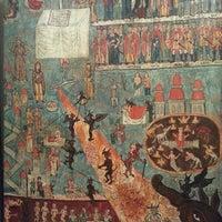 Снимок сделан в Львівський музей історії релігії пользователем Yuriy S. 3/23/2013