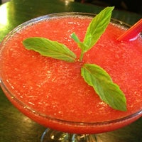 Photo taken at Cactus Restaurant by Elena P. on 4/7/2013