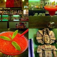 Photo taken at Cactus Restaurant by Elena P. on 3/10/2013