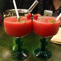 Photo taken at Cactus Restaurant by Elena P. on 5/6/2013
