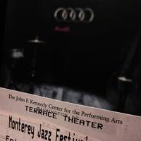Das Foto wurde bei Kennedy Center- Terrace Theatre von ❀mihoko❀ am 2/2/2013 aufgenommen