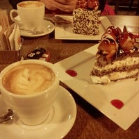 Photo taken at Coffee İstanbul by Ceyda Ç. on 5/2/2013