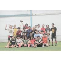Photo taken at IFI Futsal Center by Andi K. on 6/21/2013
