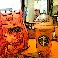 Photo taken at Starbucks by Muay M. on 2/28/2013