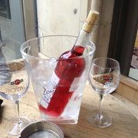 5/15/2013 tarihinde Laurent D.ziyaretçi tarafından Café 56'de çekilen fotoğraf