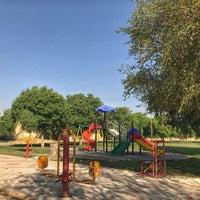 Photo taken at Daneshjoo Park by Kowabfi on 7/19/2017