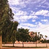 Photo taken at Daneshjoo Park by Kowabfi on 11/26/2017