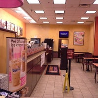 Photo taken at Dunkin Donuts by Dain B. on 4/18/2014