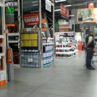 Photo taken at The Home Depot by Juan M. on 12/3/2016