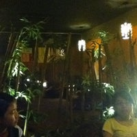 Photo taken at Dynasty Cafe by Justina L. on 5/14/2013