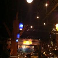 Photo taken at Celilo Restaurant & Bar by Steve B. on 11/25/2012