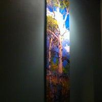 Photo taken at Celilo Restaurant & Bar by Steve B. on 11/27/2012