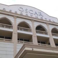 1/17/2013 tarihinde Nureddin K.ziyaretçi tarafından Oscar Resort Hotel'de çekilen fotoğraf