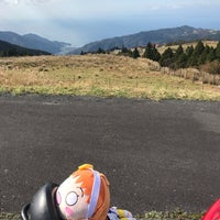 Photo taken at 西天城高原牧場 by 柊ゆう on 11/13/2017
