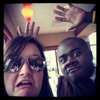 Photo taken at Arby's by Lesley J. on 4/27/2013