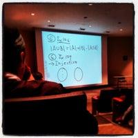 Photo taken at Biological Sciences II by Lesley J. on 10/31/2013