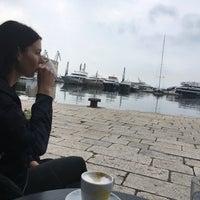 Photo taken at Caffe bar Karolina by Carina M. on 10/5/2017