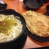 7/15/2014 tarihinde Genevie C.ziyaretçi tarafından Tasty Dumplings'de çekilen fotoğraf