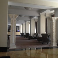 "Photo taken at Grand Hotel & Spa ""Primoretz"" by Ecevit U. on 7/23/2013"