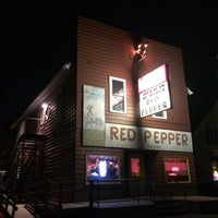 Photo taken at Red Pepper by Shan O. on 6/18/2016