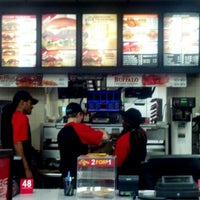 Photo taken at Hardee's by Shan O. on 12/2/2013