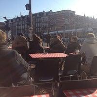 Photo taken at Brandstof by Tijn B. on 3/26/2013