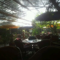Photo taken at Marna House Hotel And Restaurant by Salah-Aldeen A. on 1/26/2013