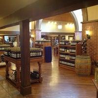 Photo taken at Biltmore Estate Winery by Ben C. on 6/30/2013