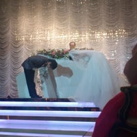 Photo taken at Beau Belle Wedding & Buffet by p0ssibly 김. on 9/23/2012