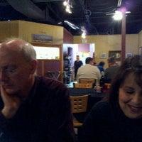 Photo taken at Mediterranean Grill by Hayley4squareMaster W. on 12/15/2012
