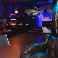 Photo taken at Karaoke Hall by Анна Л. on 5/4/2013
