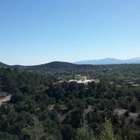 Photo taken at 7388 ft Elevation by Angel of Z. on 10/2/2013