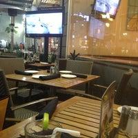 Photo taken at California Pizza Kitchen by Daniel H. on 2/7/2013