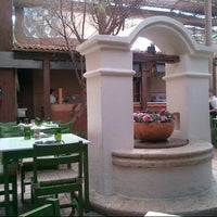 Foto tomada en Casa Oaxaca Cafe por Ulises R. el 2/8/2013