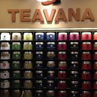 Photo taken at Teavana by Vicki H. on 10/18/2012