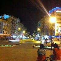 5/6/2013 tarihinde Yasin K.ziyaretçi tarafından Çınar Meydanı'de çekilen fotoğraf