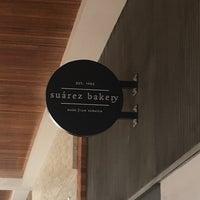 Photo taken at Suárez Bakery by Chris W. on 10/25/2016