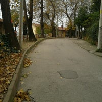 Photo taken at Fener by Gkhan A. on 11/30/2012