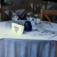 Photo taken at Taverna Kreta by Spotted by Locals - city guides by locals on 7/11/2015