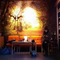 Photo taken at Kaffeslabberas'en by Spotted by Locals - city guides by locals on 7/5/2015