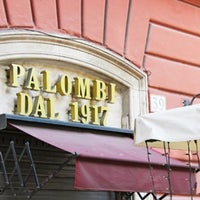 Photo taken at Palombi Dal 1917 by Spotted by Locals - city guides by locals on 10/20/2015
