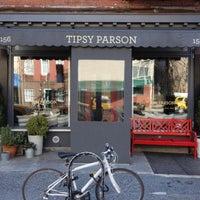 Das Foto wurde bei Tipsy Parson von Spotted by Locals - city guides by locals am 10/1/2013 aufgenommen