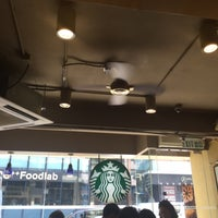 Photo taken at Starbucks 星巴克 by Cath T. on 8/6/2016
