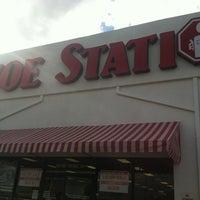 Photo taken at Shoe Station by Kirsten B. on 12/6/2012