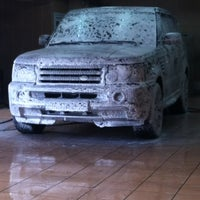 Photo taken at Car Wax - Akbati AVM by Akın A. on 2/19/2013